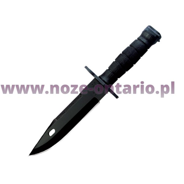 Ontario-m9-bayonet-black-6143