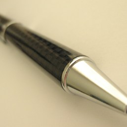 Carbon Fiber Pen Barrell