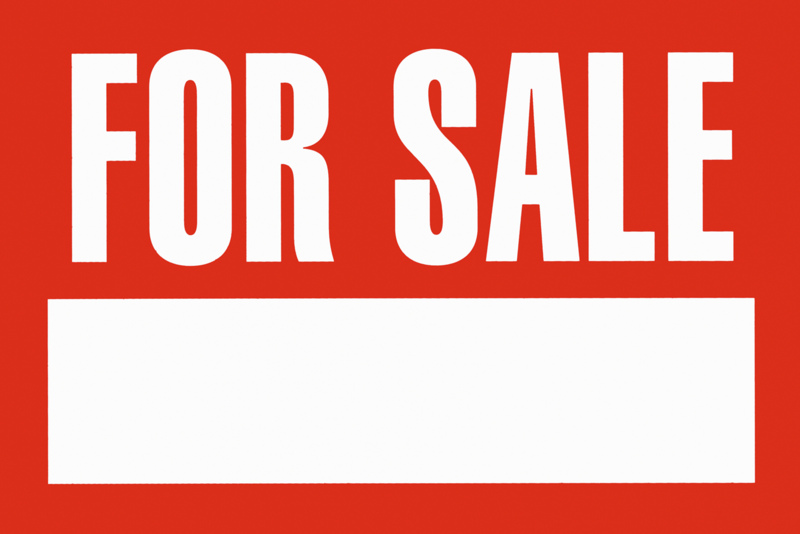 Car Sale Printable Signs