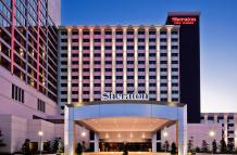Sheraton Greensboro