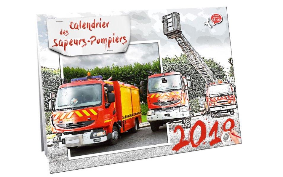 npc-calendrier.fr, calendrier des sapeurs-pompiers personnalisés et personnalisables, eco-12+4-slide1, 2018