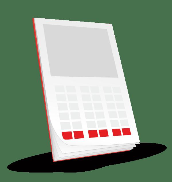 npc-calendrier.fr, calendrier des sapeurs-pompiers personnalisés et personnalisables, eco2, 2018