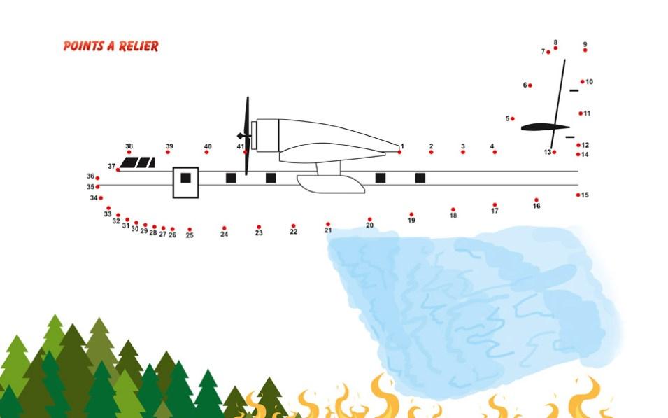 coloriage-2018_3, npc-calendrier.fr, calendrier des sapeurs-pompiers, personnalisés, personnalisables, 2018