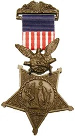 The Medal of Honor in the Civil War (5/5)