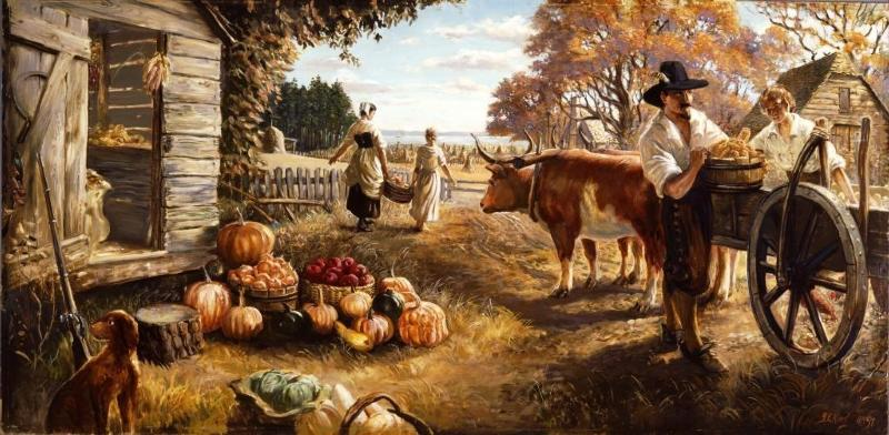 Fall Time In Grape Fields Wallpaper Edible San Antonio