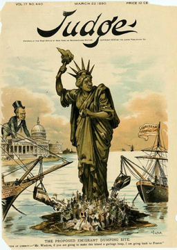 Proposed Calendar Definition Better Together The Immigrants Statue Statue Of Liberty National