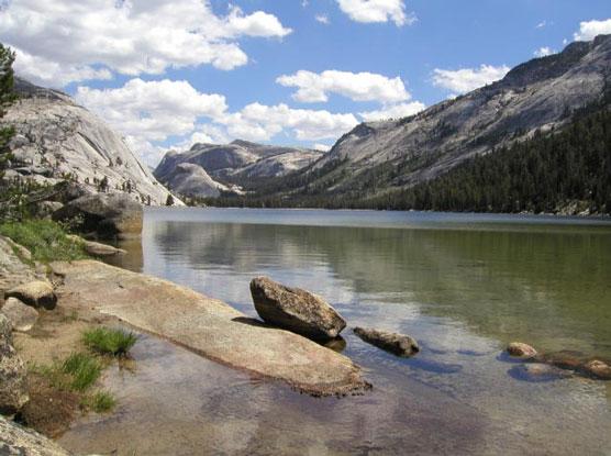 Free Fall Bc Nature Wallpaper Lakes And Rivers Yosemite National Park U S National