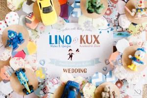 LINO X KUX