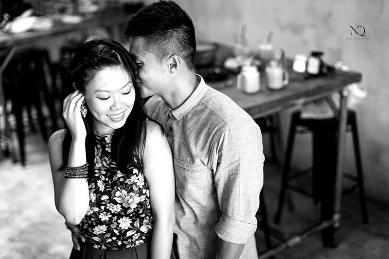 Jori and Allie - NQ Engagement - Singapore -21