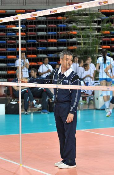 VOLLEY FRANCE 2