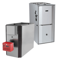 Residential furnaces   Natural Resources Canada