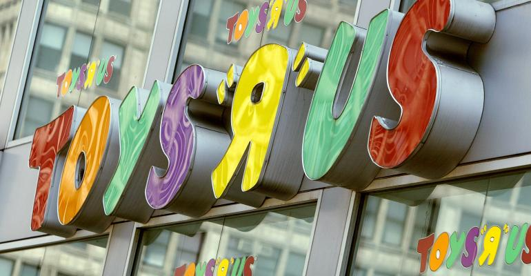 Toys R Us Lenders Want To Reopen Stores National Real