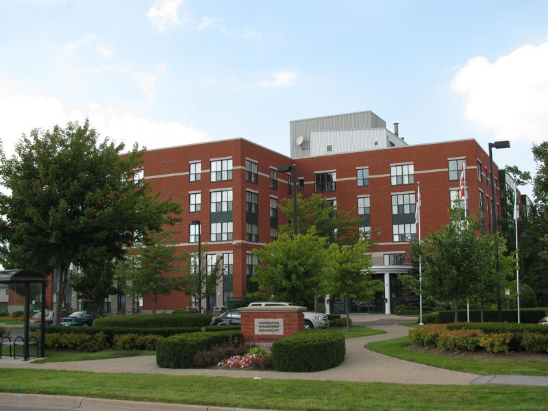 Find A Unit Our Communities Niagara Region Housing