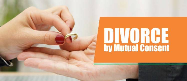 Divorce by Mutual Consent India - Free Legal Advice on Property matters