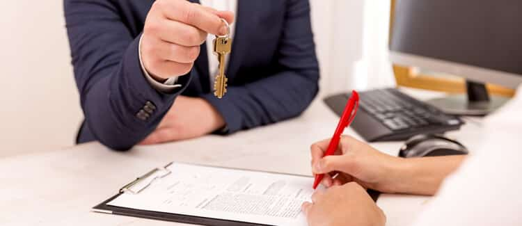 Things to consider before giving property on lease/rent agreement