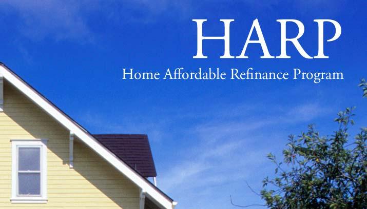 HARP Refinance Program - Florida Home Loans Florida Purchase Loans