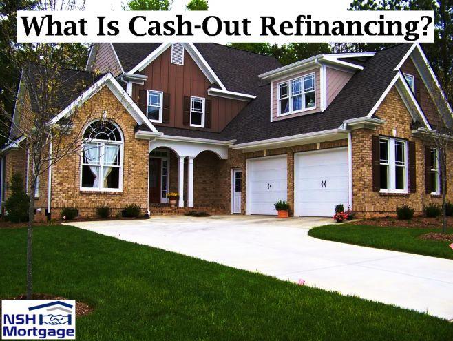 Cash Out Refinance Cash Out Refinance Payment Calculator