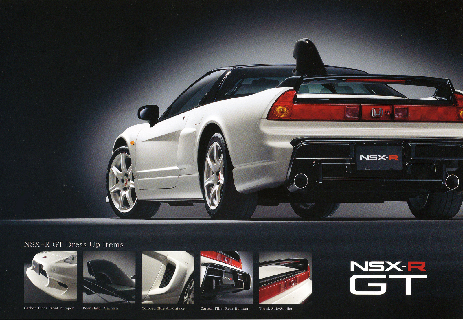 R34 Wallpaper Hd Nsx R Gt Jdm Brochure Scanned