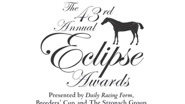 Marty McGee Wins Media Eclipse Award For Feature/Commentary Writing - racing form