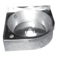 Stainless Steel Corner Wash Basin Sink