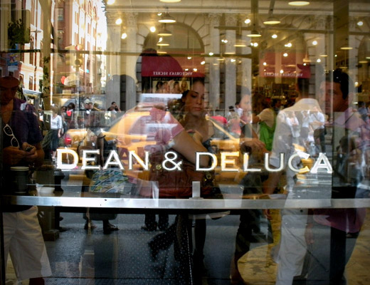 dean and deluca new york soho food gourmet store