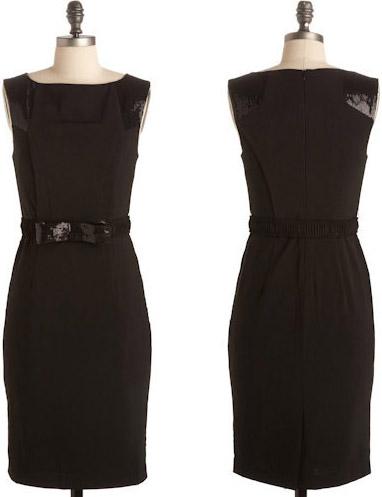 modcloth mod cloth dress fashion nubby twiglet