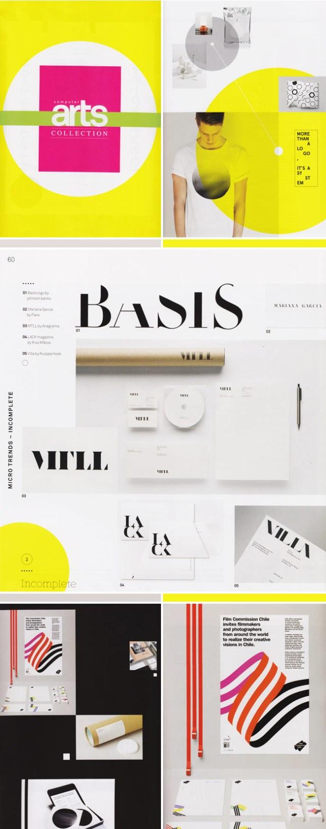 Computer Arts Branding