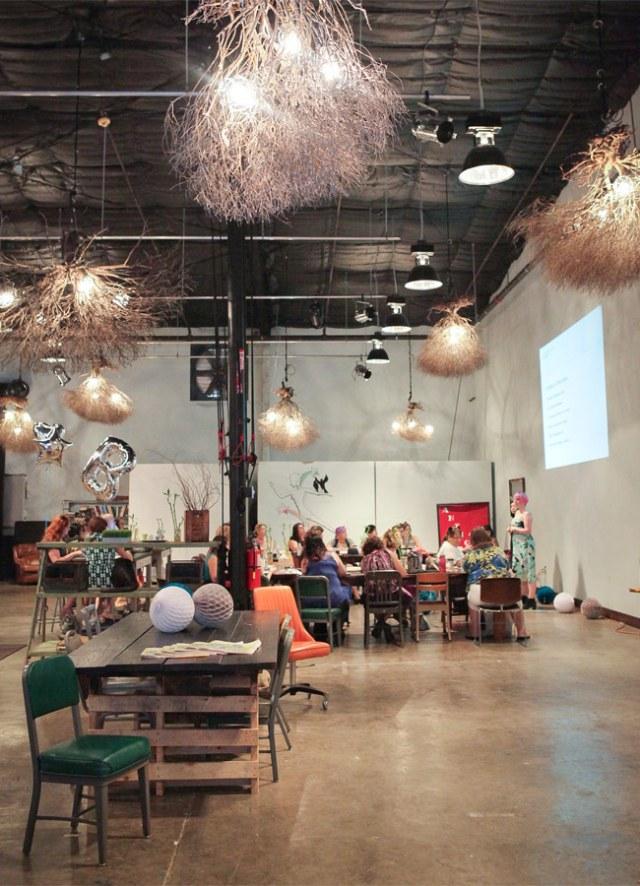 The Blogcademy Austin