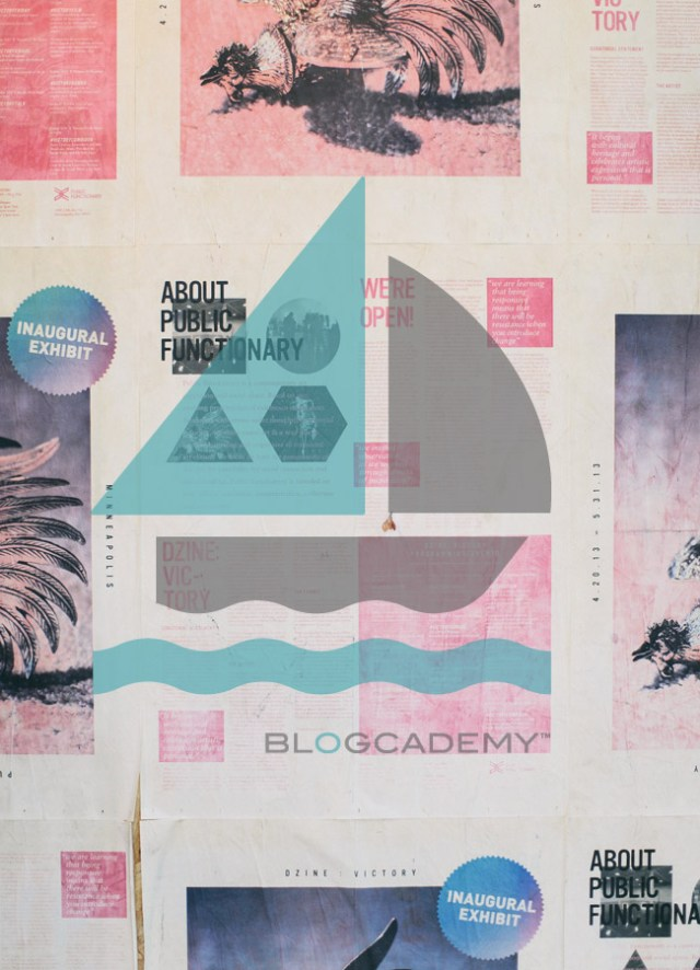 The Blogcademy Minneapolis