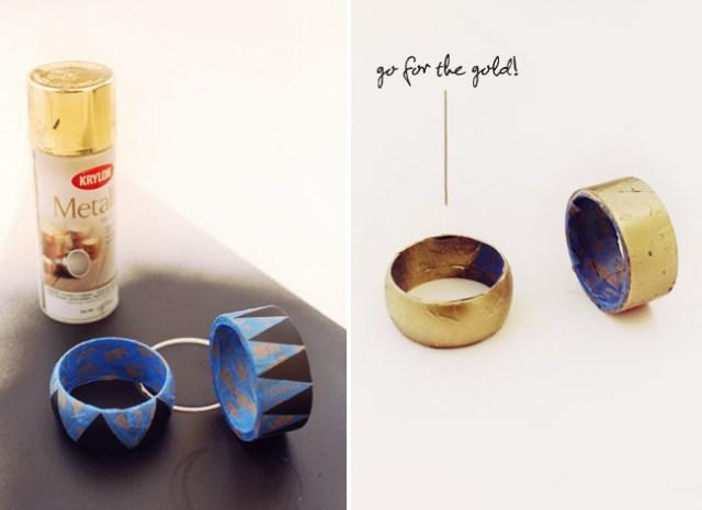 Kollabora D.I.Y. Wooden Bracelets