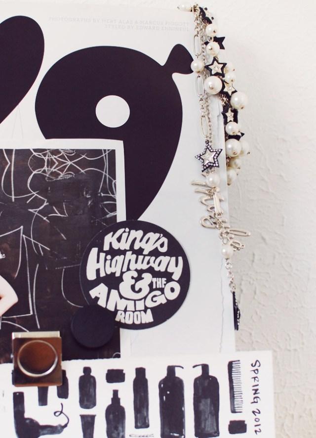 Nubby Twiglet | In The Mood
