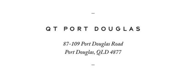 Nubby Twiglet   QT Port Douglas