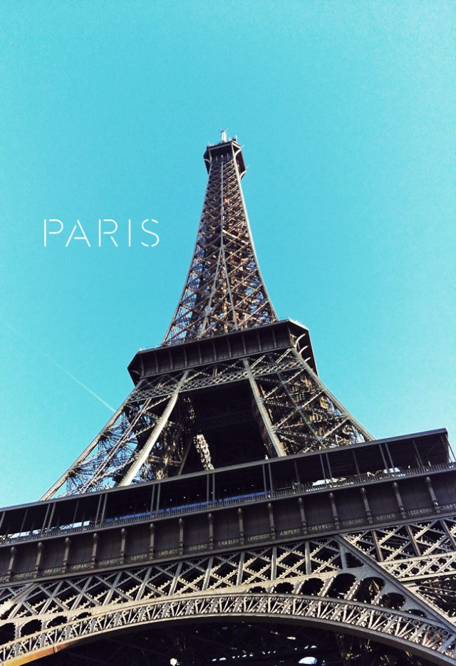 Nubby Twiglet Paris 2013