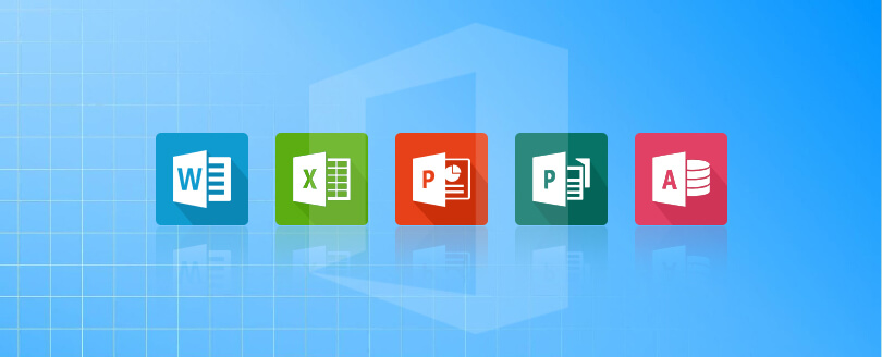 Learn how to access Word, Excel and PowerPoint Files in the absence