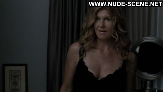 Connie Britton Nude Sexy Scene American Horror Story Milf