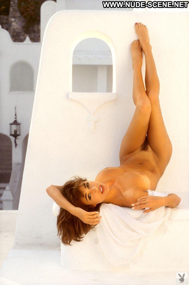 Darcy Demoss Nude Sexy Scene Brunette Big Tits Posing Hot