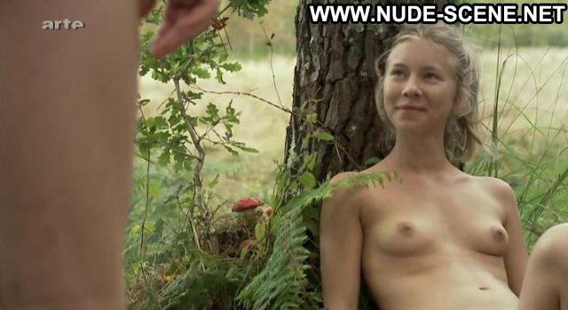 Gilda texter nude vanishing point 5