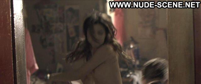 Natassia Malthe Nude Sexy Scene Chaos Showing Tits Horny Hot