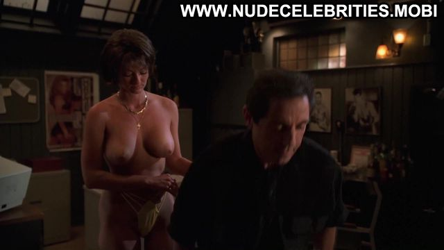 Alicia Sorell The Sopranos Threesome Big Ass Big Tits Horny
