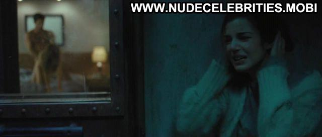 Martina Garcia Nude Sexy Scene The Hidden Face Jeans Bra Hot