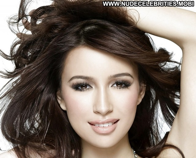 Christian Serratos Pictures Photoshoot Brunette Babe