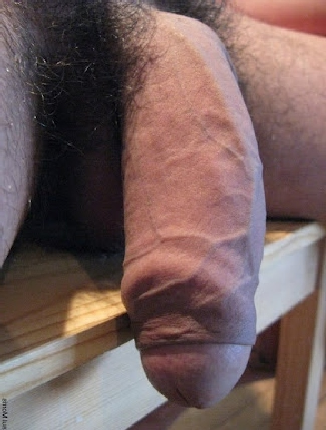 mens dick going soft gif