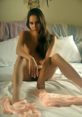 nastya ukraine nude