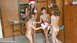 ziga family nudists