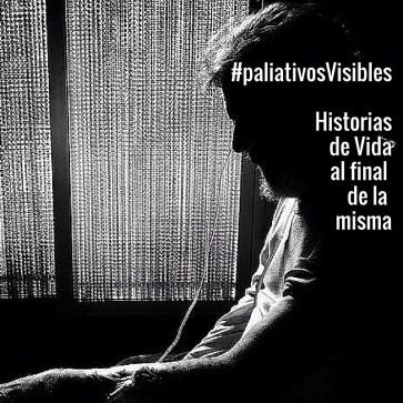 #paliativosVisibles Comparte tus historias, hazte visible (3)