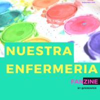 Nuestra Enfermería Fanzine Septiembre 2016