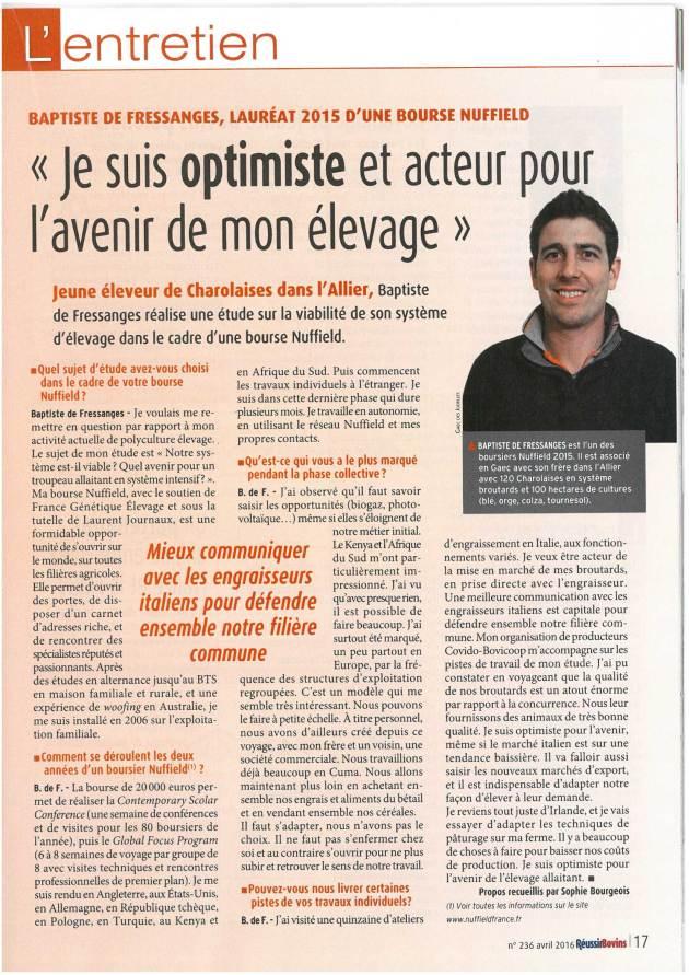 article-baptiste-de-fressanges-journal-elevage