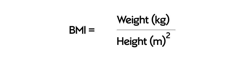 Explaining Body Mass Index (BMI) Nuffield Health