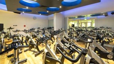 Lifestyle Fitness Manchester Reviews | Kayafitness.co
