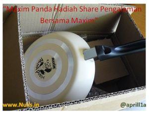 maxim panda